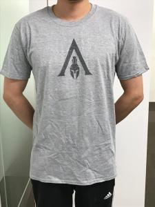 ACOD体験会Tシャツ